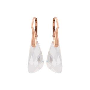 Naiste kõrvarõngad hõbedased